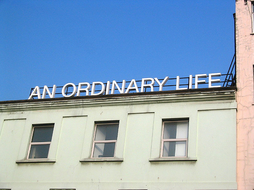 how to find ordinary equity